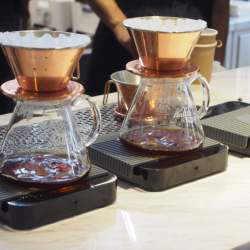 グーグル出身者が展開する「ALPHA BETA COFFEE CLUB」目指すはコーヒーハック