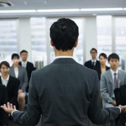 2017年新入社員のキャリア意識調査を公開! 理想の上司に「リーダーシップ」は必要なし