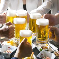 あなたの推し飲み屋街は何位? 「飲みたい街ランキング2017」の結果発表!