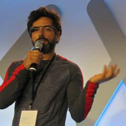 【書き起こし】Google社を創業したセルゲイ・ブリンが語る過去の失敗、早く失敗することの重要性