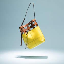 LOEWE(ロエベ)の2017年新作コレクションが紡いだセレンディピティ