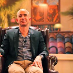 【書き起こし】AmazonのCEO、ジェフ・べゾスが「 本当の危機とは何か」を語る