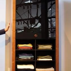 限定予約が開始した全自動衣類折り畳み機「ランドロイド」はお値段なんと185万円!