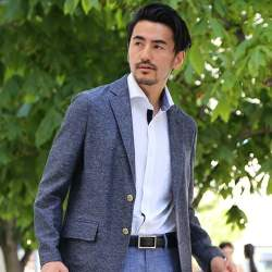 暑い季節もスマートに乗り切るマストアイテム:男前サマージャケット5傑