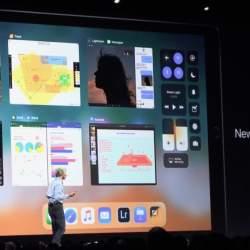 【WWDC】西田宗千佳のトレンドノート:今年の秋からiPad Proがすごいぞ