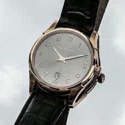 【営業マンの腕時計の選び方】どんなお客様からもウケも良い腕時計とは?
