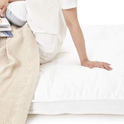 肩こり・腰痛の原因はあなたの寝具かも。最高の目覚めで1日を始められる「体圧分散マットレス」
