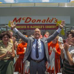 マクドナルドの創業者はホンモノか?ニセモノか?巨大バーガーチェーンの裏側に迫る企業ドラマ