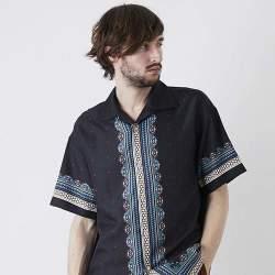 この夏マストバイ! 個性的なオープンカラーシャツ最新まとめ