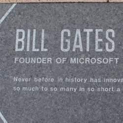 【書き起こし】現在に焦点をあてる大切さ。ビル・ゲイツ「初期のMicrosoft」を語る