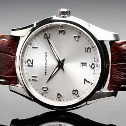 """ボーナスで腕時計を新調するならコレ! ビジネスパーソンに選ばれる""""HAMILTON"""""""