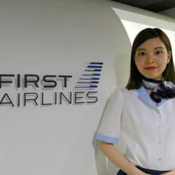 ファーストクラスの搭乗体験ができる!「FIRST AIRLINES」でハワイ行きVR体験レポ