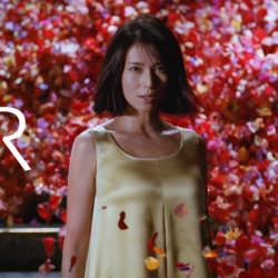 シャープ最新スマホ「AQUOS R」は7月7日発売!CM発表会には柴咲コウが登場