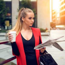 【書き起こし】銀行の頭取を務め、起業をした女性による「女性に向けた最高のキャリアアドバイス」