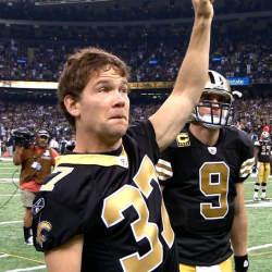 余命宣告を無視して生き続ける元NFLプレーヤーのドキュメント映画「ギフト 僕がきみに残せるもの」
