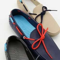 海で、キャンプで、大活躍! 夏が楽しくなるPeople Footwearのデッキシューズ