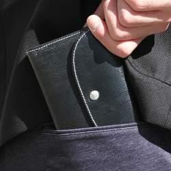 その堅牢さに恋をする。オトナを魅了し続ける「ホワイトハウスコックス」の財布