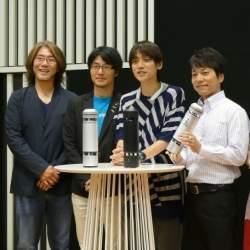 ニッポン放送・吉田アナが発案!ラジオ局が本気で作るラジオ「Hint BLE Radio」が完成