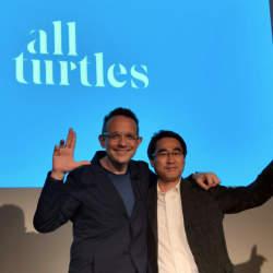 元Evernoteトップが目指す「失敗に負けない日本のスタートアップ企業」
