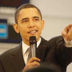 【書き起こし】「私の人生を変えた出来事」オバマ前大統領の感動的なスピーチ!