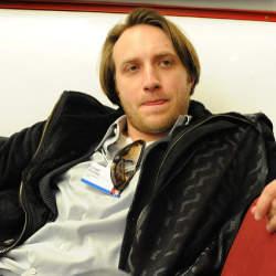 【書き起こし】YouTubeの共同創設者チャド・ハーリーが語る「成功について」