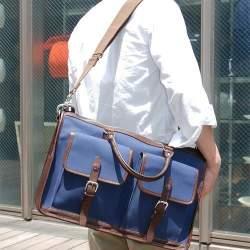 いつまでも働く人に愛される吉田カバンの優秀ビジネスバッグ