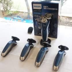 【身だしなみ】高性能シェーバーに電動歯ブラシも!フィリップスから新製品が続々登場