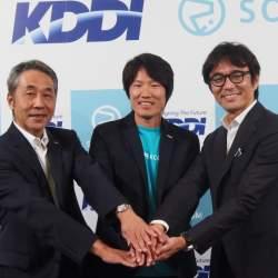 """KDDIがスタートアップ「ソラコム」を買収""""日本発""""のIoTプラットフォーム構築へ"""