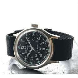世界の3人に1人が持っているという腕時計「TIMEX」の魅力