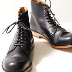 ブーツなのに履きやすい!日本発ブランドの人気メンズブーツ5選