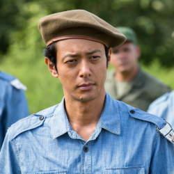 現地の臨場感が凄い!映画「エルネスト」で日本とキューバの知られざる繋がりをオダギリジョーが熱演