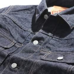 1枚は持っておくべき!羽織るだけでサマになる優秀デニムジャケット3選