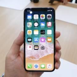 【現地写真】アップル、5.8型有機EL搭載の10周年記念モデル「iPhone X」を発表!
