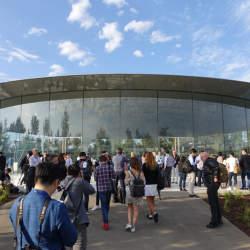 西田宗千佳のトレンドノート:アップルの今は「X」より「8」「Watch」から見えてくる