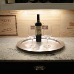 【Houzz】ワインと暮らすインテリア :ワイングッズをインテリアに生かす