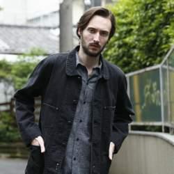 デニムジャケット=カジュアルコーデはもう古い!大人が着るべき最新デニムジャケットをpick