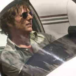 敏腕パイロットからコカインの運び屋に?トム・クルーズが体を張って演じる最新映画は実話かホラ話か