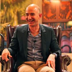 【書き起こし】ジェフ・べゾスが語る「Amazon誕生秘話」「当時の苦労」「起業家へのアドバイス」