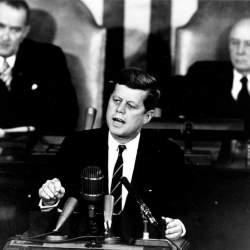 元米大統領ジョン・F・ケネディ暗殺事件に関する機密資料を一部を除いて完全公開、発覚した新事実