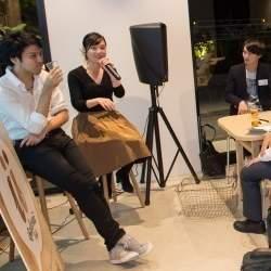 FOVE小島「言語化できないスキルのほうがレアリティが高い」キャリアに悩む20代社会人に贈る言葉