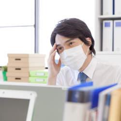 インフルエンザ予防に効果あり?これからの季節に知っておきたい手軽な予防法