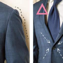 リングヂャケット マイスター青山店・店長に聞く『これだけはチェックしたい店頭での賢いスーツ選び』