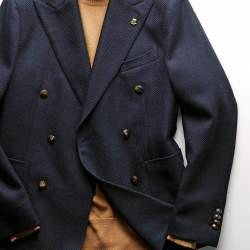 """【""""着回し力""""で選ぶジャケット&パンツ】「タリアトーレ」&「ラルディーニ」大研究"""