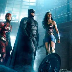 「アベンジャーズ」にはない魅力は?DCコミックスのヒーローが集結「ジャスティス・リーグ」!