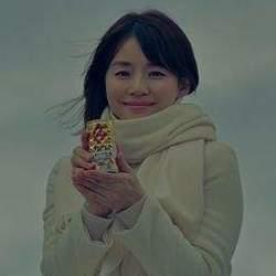 「ありがとう、お疲れさま」石田ゆり子のやさしさに寒い冬が暖かくなる動画公開!