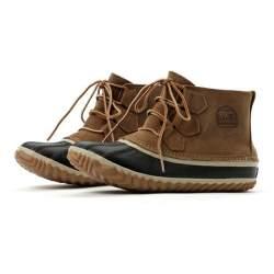 街で履くアウトドアブーツはこれ!暖かくて快適なSORELの冬用ブーツ特集