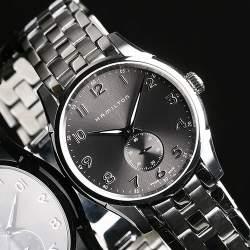 「本物」はやっぱりかっこいい。HAMILTONで選ぶ一生モノのメンズ腕時計
