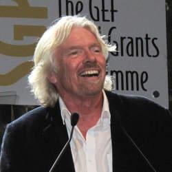 【書き起こし】ヴァージン社の創設者リチャード・ブランソンが語る「リーダーの絶対条件」