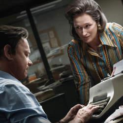 アカデミー賞レース第5弾 ジャーナリズムの在り方を問う「ペンタゴン・ペーパーズ╱最高機密文書」