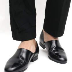HARUTA「スポックシューズ」で革靴デビュー!着こなし力抜群な革靴の魅力を徹底解剖
